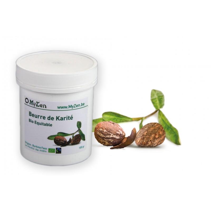 Beurre de karit bio equitable - Beurre de karite utilisation ...