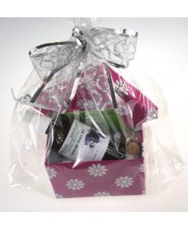 Boite Cadeau HV Argan + Roll-On Anti-cernes